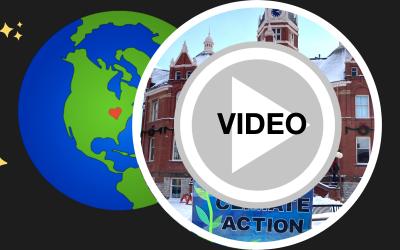 Video: Climate Emergency Community Meeting Feb. 18
