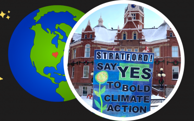 Climate Emergency Community Meeting – Online Feb. 18th