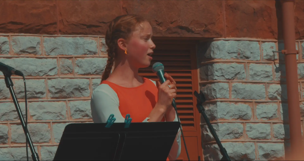 Video: Stratford Climate Rally Speeches