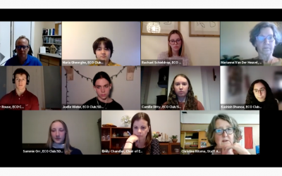 Video: Youth Speak Out for Climate Action